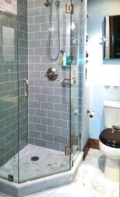small bathroom with shower ideas small corner shower ideas norcalit co