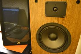 i have these sansui sp x2u speakers on loan i u0027d like to get a