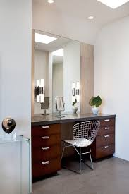 Bathroom Makeup Vanities Makeup Desk For Bathroomherpowerhustle Com Herpowerhustle Com