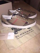 s burberry boots sale burberry leather casual shoes for ebay