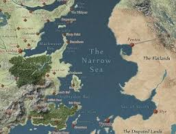 7 kingdoms map of thrones map can t beat nickernews