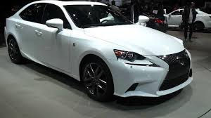 lexus sedan 2015 2015 lexus is 250 information and photos zombiedrive