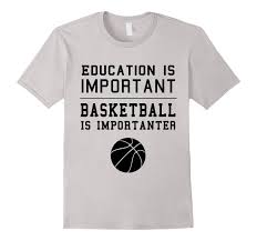 longchamp bag black friday sale amazon us amazon com funny basketball is importanter t shirt for boys men