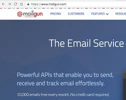 Gmail Business Email Free by How To Set Up Custom Email Addresses On Your Web Site For Free