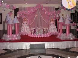 interior design awesome barbie theme party decorations interior