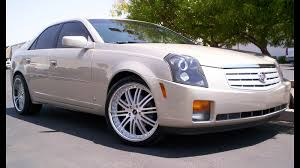 2006 cadillac cts rims for sale 2006 cadillac cts strongauto
