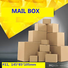 where can i buy packing paper 145 85 105mm small size packing paper box corrugated cardboard