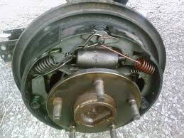 Dodge Ram 97 - 97 drum brakes dodgeforum com