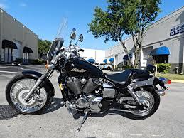 2003 Shadow 750 2003 Honda Shadow Spirit 750 City Florida Mc Cycles