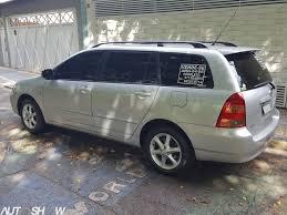 auto show toyota corolla xei 1 8 1 8 flex 16v mec 2004 2005