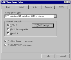 lcp extensions the windows nt 4 0 pptp vpn client connection guide techrepublic
