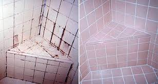 How To Whiten Bathroom Tiles Natural Solution To Clean Bathroom Tile Forever