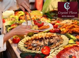 multi cuisine yallabanana com sumptuous multi cuisine lunch or dinner buffet by