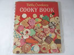 the definitive cookie recipe book vintage betty crocker cooky