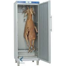 chambre froide pour gibiers lu9000 6 génération premium argenté