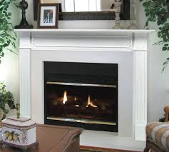 fireplaceinsert com pearl mantels newport fireplace mantel surround
