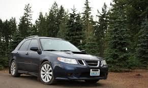 saabaru 9 2x 2005 saab 9 2x jeremy c u2013 modern automotive performance