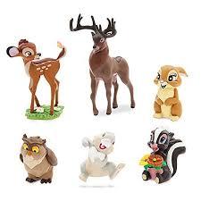 bambi characters amazon