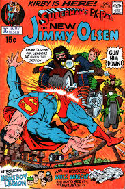 picture round up superman man of steel jack the giant killer cooke looks 365 days of jack kirby u0027s fourth world page 2