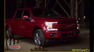ford f 150 2018 new 2018 ford f 150 king ranch first look