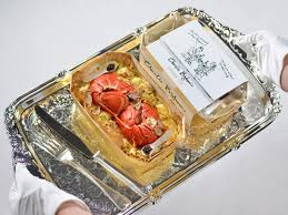 five ridiculously expensive meals around the world trouvaille