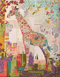 collage quilt patterns