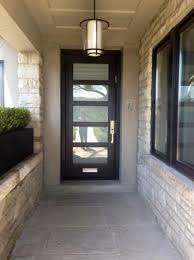Rustic Iron Mail Slot Outdoor - modern entry door with frosted glass and mail slot 64 schildbach