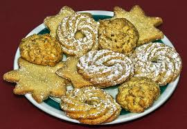 christmas biscuits free pictures on pixabay