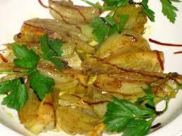 comment cuisiner la fenouil fenouil confit au sirop d agave cuisine végan