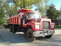 mack dump truck 1974 mack dump truck machinery vineglobal