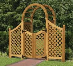 wedding arches home depot garden arch with gate photogiraffe me