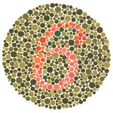 Living With Color Blindness Ishihara U0027s Test For Colour Deficiency 38 Plates Edition Colblindor