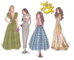 dorothy wizard of oz costume ideas rachel weisz evanora costume oz the great and powerful drawing