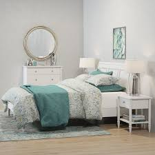Pottery Barn Beds Pottery Barn Crosby White Bedroom Set 3d Cgtrader