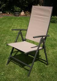 Textilene Patio Furniture by Metal U0026 Textilene Garden Patio Furniture 5 Piece Table U0026 Chairs
