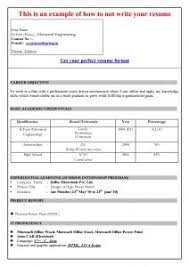 free resume templates microsoft word 2010 resume templates for