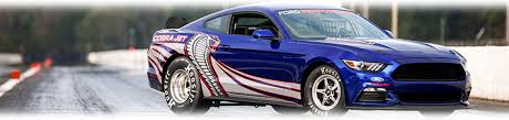 2010 mustang cobra jet cobra jet by ford performance the drag racing