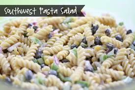 the best southwest pasta salad moms without answers