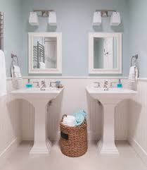 Porcelain Pedestal Sink In Praise Of Pedestal Sinks New Life For A Traditional Fixture