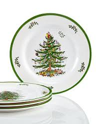spode tree melamine collection dinnerware dining