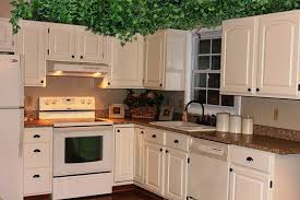 plants for on top of kitchen cabinets 9 remarkable ideas with artificial flowers how became cool