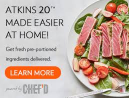 atkins 20 low carb diet atkins