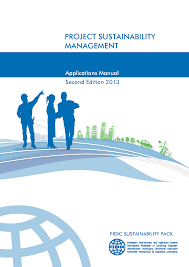 project sustainability management applications manual 2nd