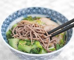 day after thanksgiving turkey carcass soup turkey soba noodle soup recipe jeanette u0027s healthy living