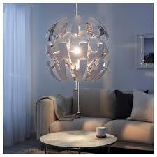 chandeliers at ikea ikea ps 2014 pendant lamp white copper color ikea