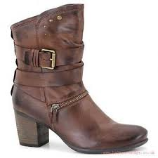 womens casual boots nz less expensive zealand josef seibel shoes brown