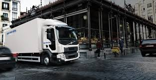 volvo trucks na volvo trucks rental u2013 wynajmij samochód ciężarowy volvo trucks