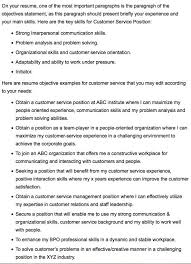 Examples For Resume by The 25 Best Sample Objective For Resume Ideas On Pinterest Good