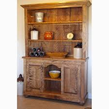 farmhouse open hutch