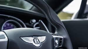 bentley steering wheel 2016 bentley continental gt v8 s convertible interior steering